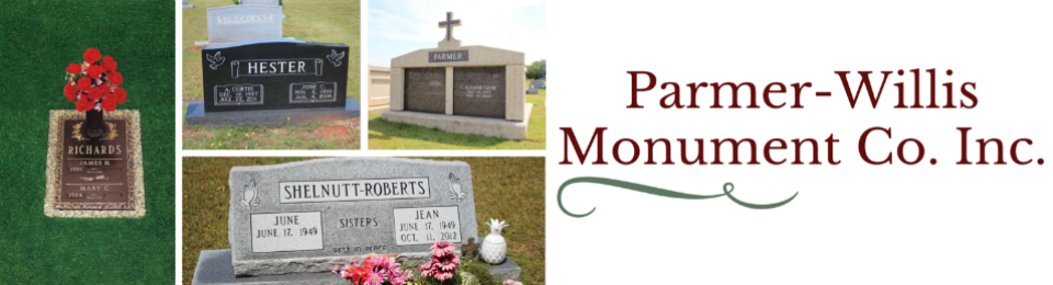 Parmer-Willis Monument Co. Inc.